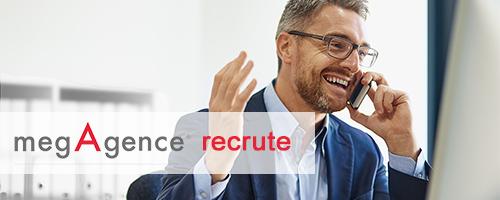 megAgence recrute des consultants en immobilier