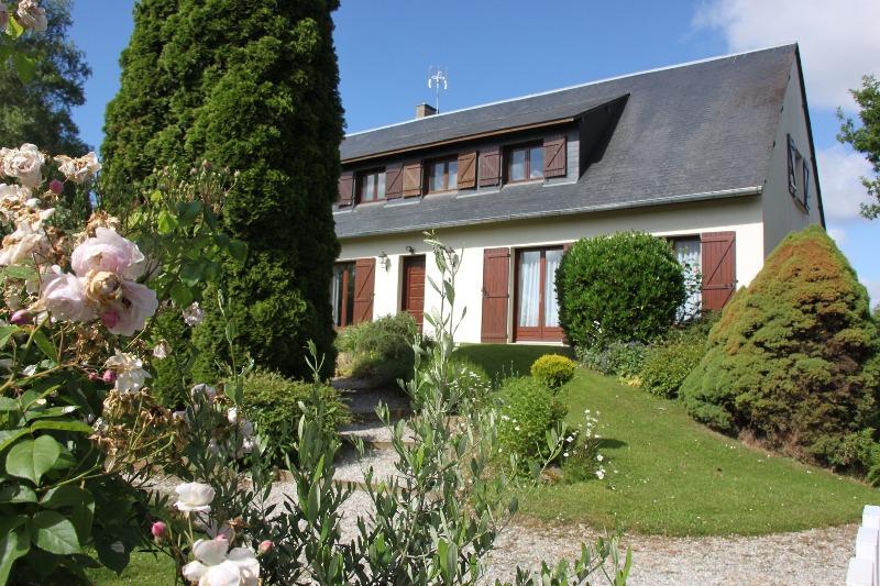 Annonce vente maison alen on 61000 213 000 for Maison france confort alencon