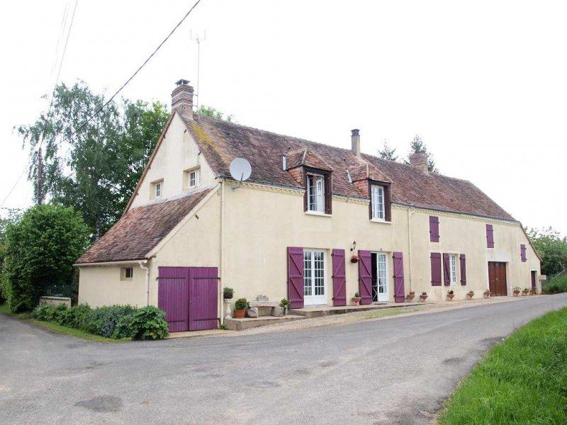 Annonce vente maison alen on 61000 175 m 145 000 for Maison france confort alencon