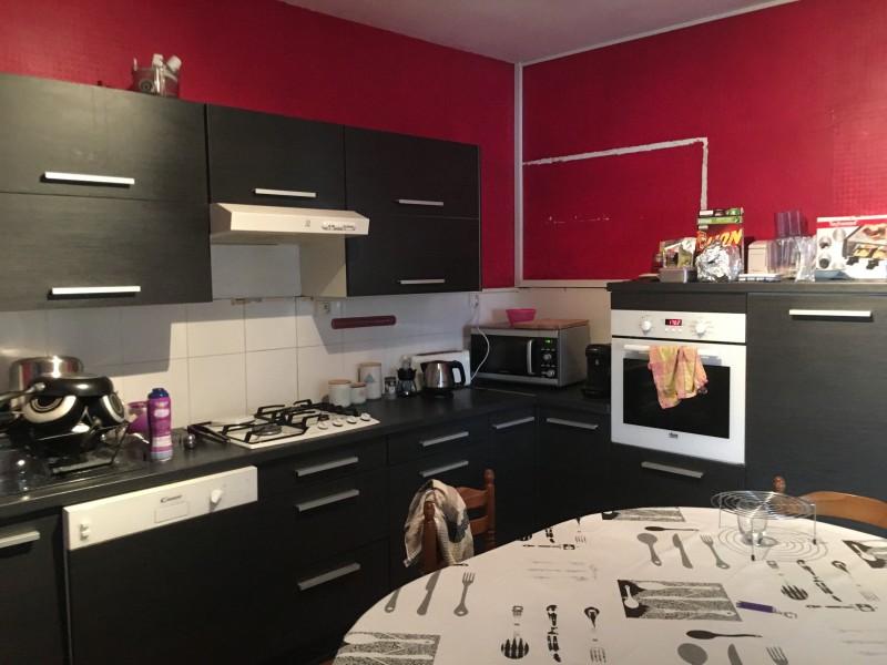 annonce vente appartement lorient 56100 99 m 106 000. Black Bedroom Furniture Sets. Home Design Ideas