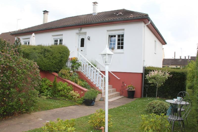 Annonce vente maison alen on 61000 89 m 158 000 for Maison france confort alencon