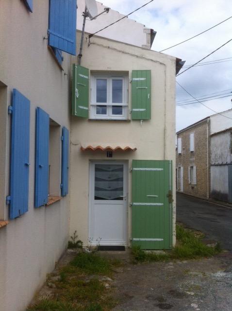 Achat maison le chateau d 39 oleron 17480 2 pi ces for Acheter maison oleron
