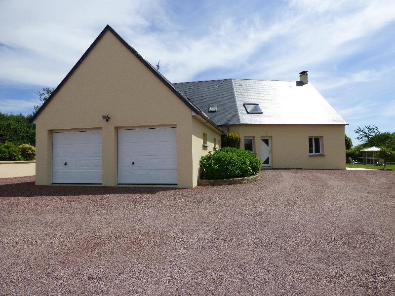 Annonce vente maison saint pierre langers 50530 200 m for Maison saint pierre rodez