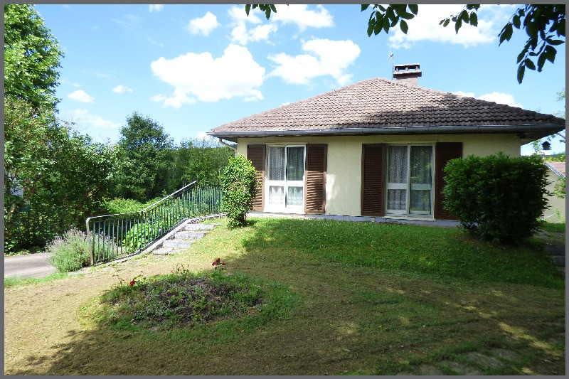 Annonce vente maison pinal 88000 108 m 190 000 for Maison de l etudiant epinal