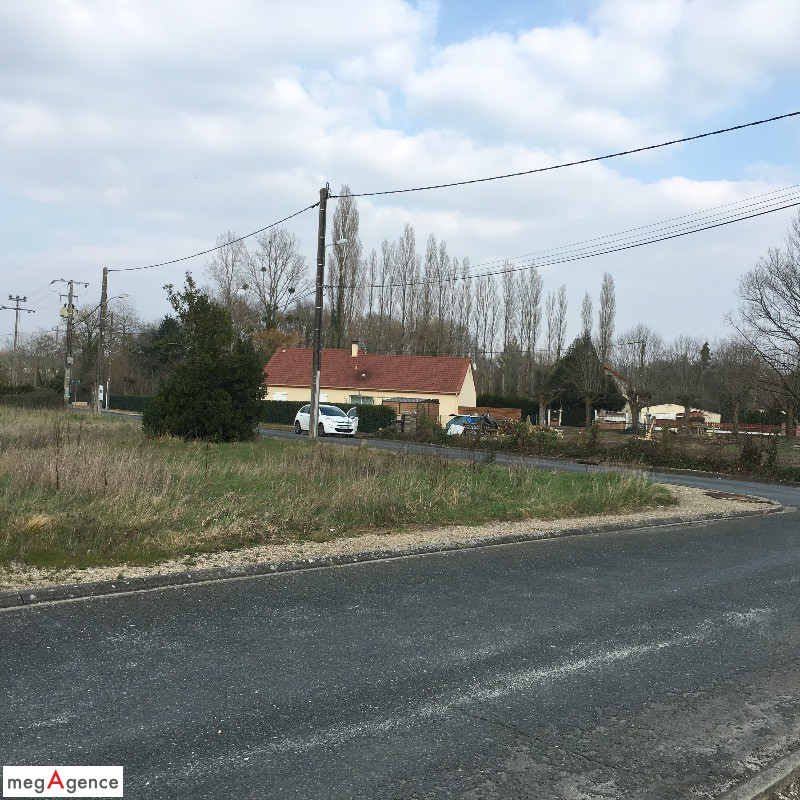 Achat maison olivet 45160 4 pi ces 86m megagence for Achat maison olivet