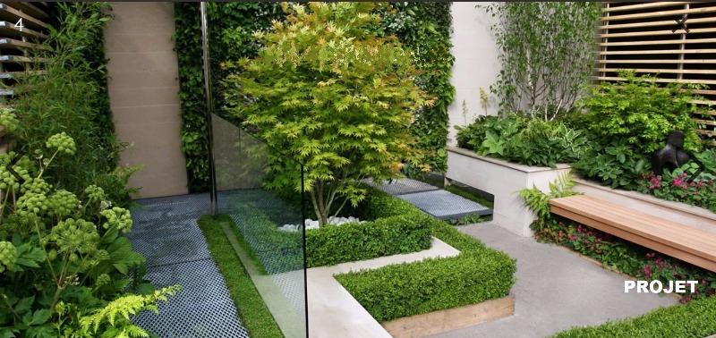 Annonce vente maison vannes 56000 130 m 551 250 for Landscaping ideas nz