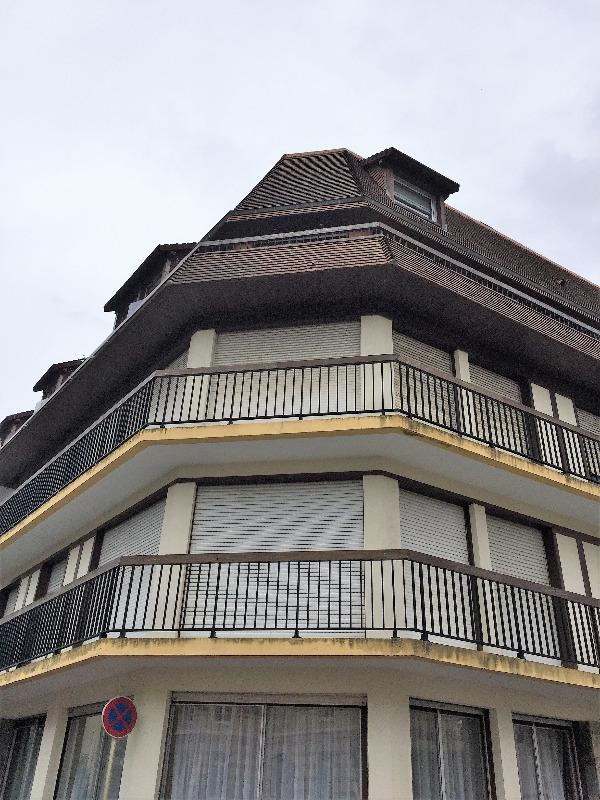 Annonce vente appartement deauville 14800 52 m 230 for Appartement atypique deauville