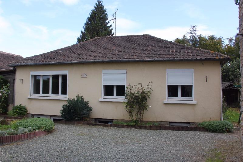 Annonce vente maison alen on 61000 125 m 155 000 for Maison france confort alencon