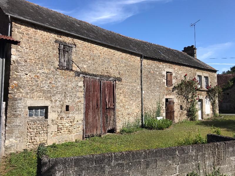 Annonce vente maison alen on 61000 90 m 29 900 for Maison france confort alencon