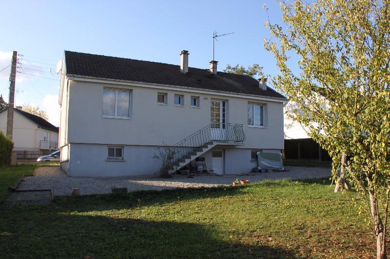 Annonce vente maison alen on 61000 65 m 120 000 for Maison france confort alencon