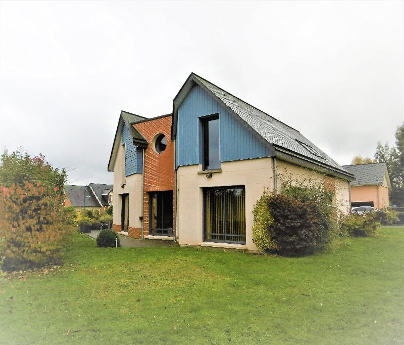 Annonce vente maison franqueville saint pierre 76520 for Maison saint pierre rodez