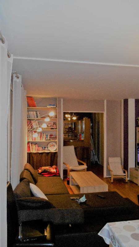 Annonce vente appartement vreux 27000 88 m 108 000 for Appartement atypique evreux