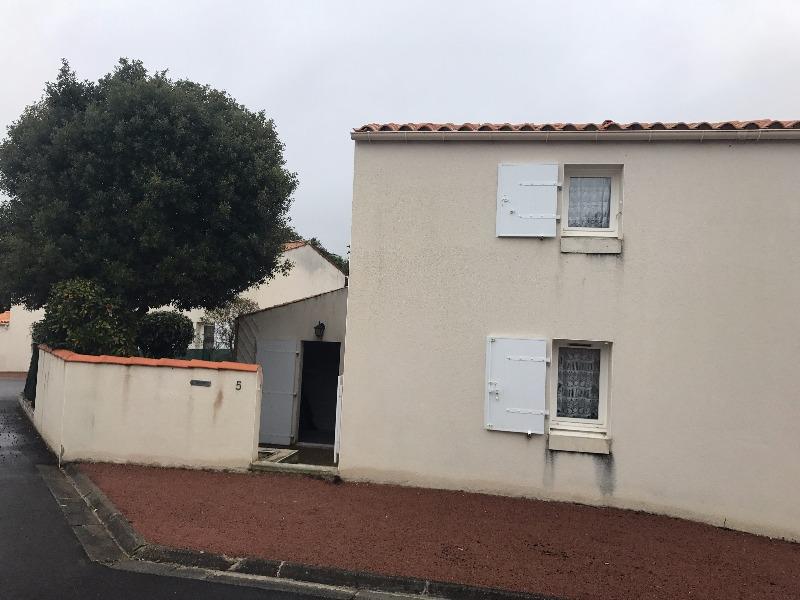 Annonce vente maison saint georges d 39 ol ron 17190 44 for Meilleur constructeur maison 44