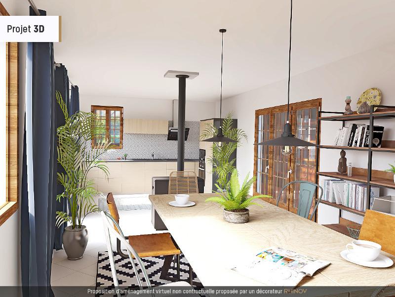 Achat maison à yvetot pièces m² megagence