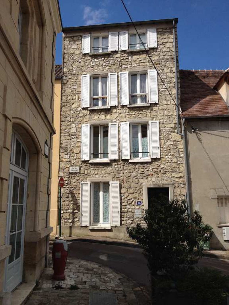 Annonce location appartement maule 78580 14 m 347 for Annonce location appartement