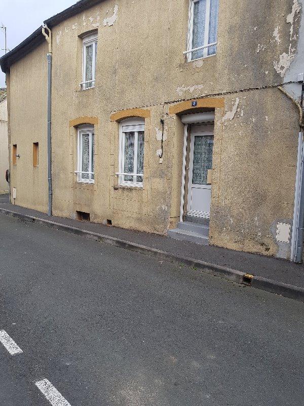 Annonce vente maison alen on 61000 124 m 89 900 for Maison france confort alencon
