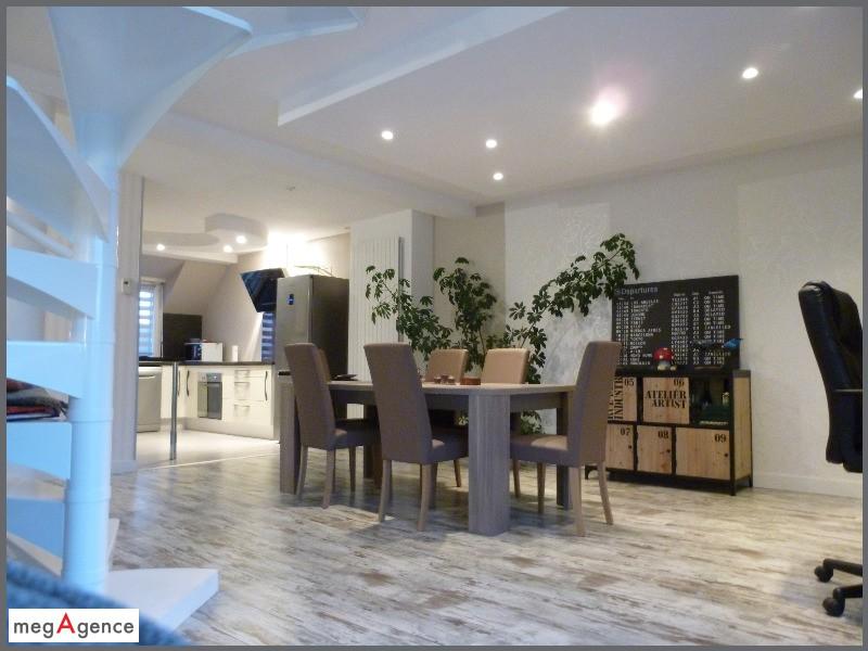 Annonce vente loft lanester 56600 96 m 184 042 for Loft annonce