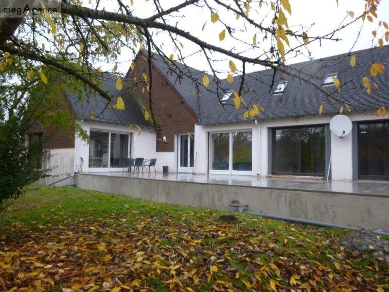 Annonce vente maison alen on 61000 149 m 249 000 for Maison france confort alencon
