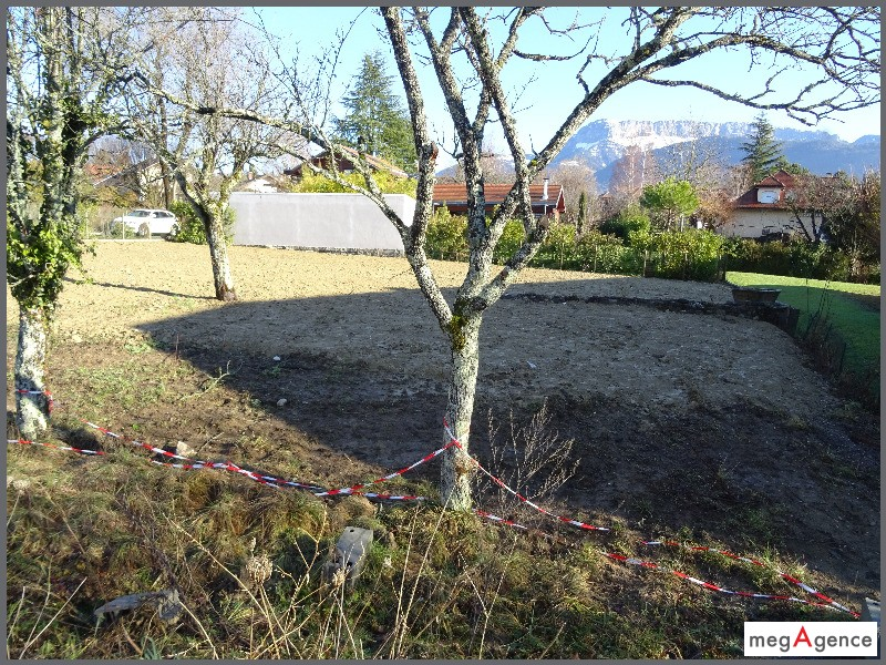 Achat terrain annecy le vieux 74940 753m for Achat terrain financement