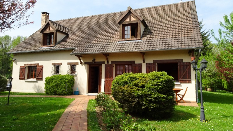 Maison Contemporaine à Provins, 77160 - 5 pièces 234m². Miniature photo - 1    8 3757eca1566d