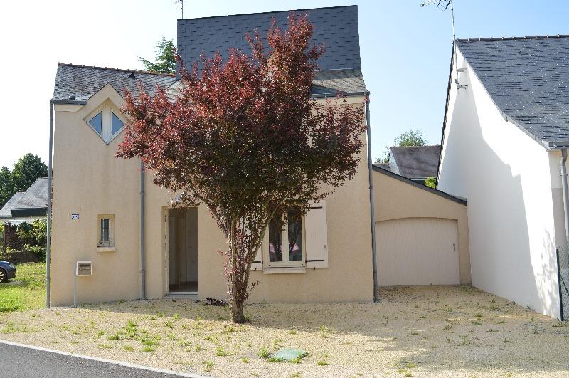Achat Maison 224 Chalonnes Sur Loire 49290 6 Pi 232 Ces