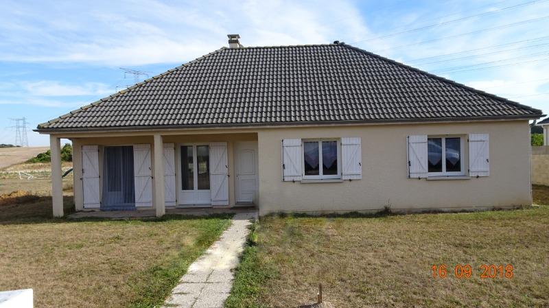 Maison à PROVINS, 77160 - 5 pièces 117m². Plain-pied 4 chambres. ♥.  Miniature photo - 1   6 c138a9cd48be