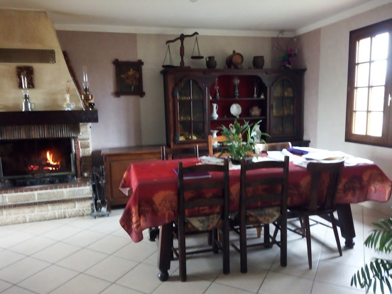 Appartement Saint Lo